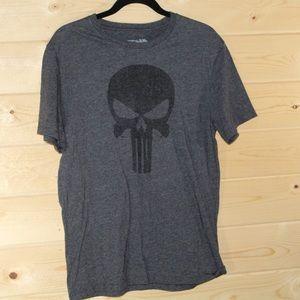 Punisher T-Shirt - Size Medium
